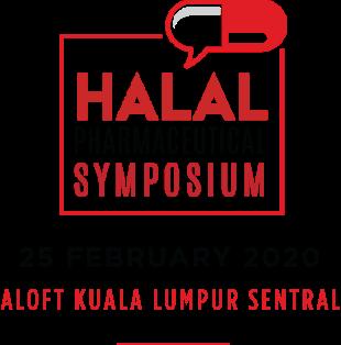 HALAL PHAMACEUTICAL SYMPOSIUM